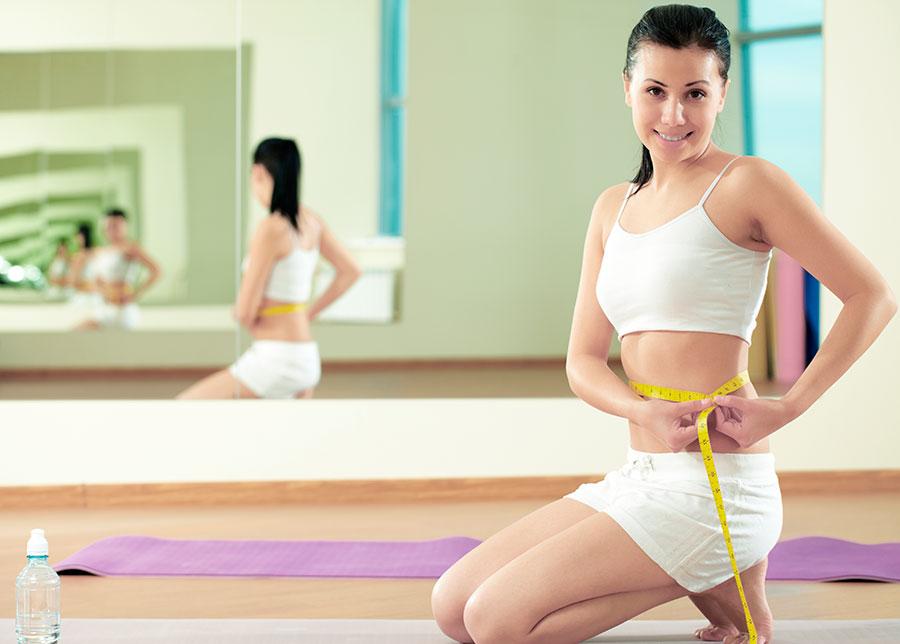 Похудеть Быстро Занимаясь Йогой. Йога и похудение