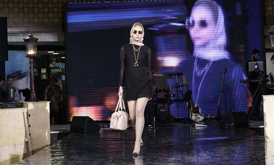 Неделя моды в Samarqand Darvoza: как это было